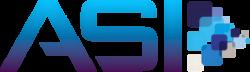Werken bij ASI Logo